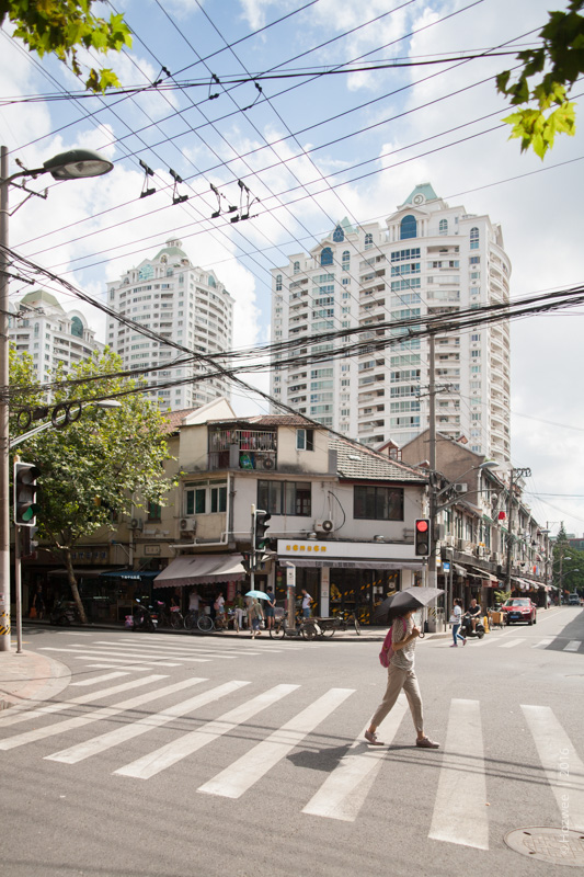 上海街角计划 Shanhai StreetCorner Project 02