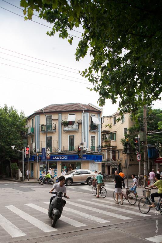 ShanghaiStreetCornerProject©Hozwee-7